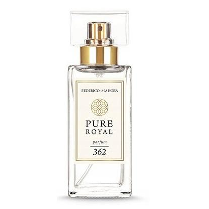 FM 169 Perfumy męskie 50ml PURE ROYAL COLLECTION